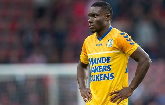 Transfer Tavern: Ghanaian defender Mitch Apau joins Belgian side Westerlo from RKC Waalwijk
