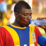 Kotoko looking to gazump Hearts again, closing in on Moro Abubakar with best offer