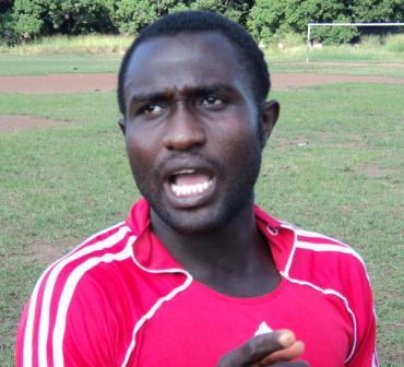 Obed Owusu scored for Kotoko