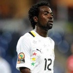 Transfer Tavern: Prince Tagoe set for Hearts of Oak return - reports
