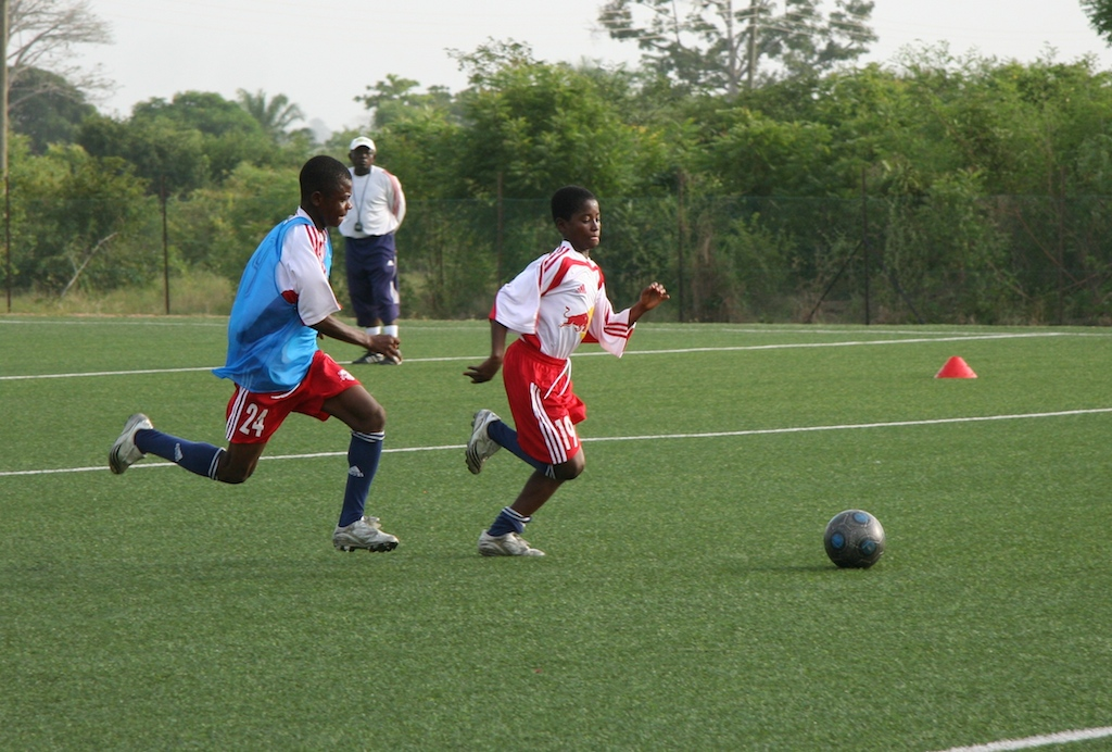 Fetteh Feyenoord acquires Red Bull Academy in Ghana