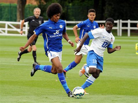 Ghanaian side Right to Dream Academy suffered one if its heaviest defeats in the club's history after they were thrashed 4-1 by Leicester City's Academy squad on Saturday afternoon in England.