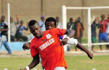 Sekyi Quaye has signed for Olympics from New Edubiase United