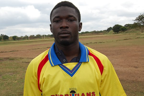 Tetteh Luggard nearly quit football