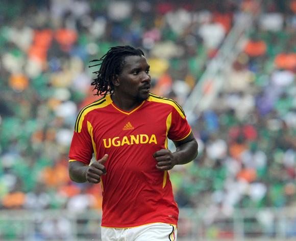 Uganda player