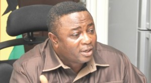 Fallouts From The Presidential Commission: Afriyie Ankrah Ropes In Chief Of Staff, Vice President
