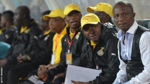 Govt doesn't pay coaches; GFA does - Ministry clarifies