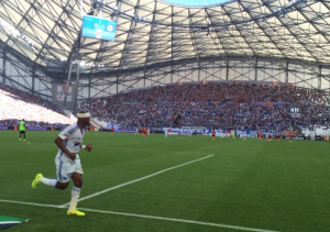 REVEALED! Andre Ayew Forcibly Subbed Off Early After Marseille Forget To Pack Him A Spare Kit
