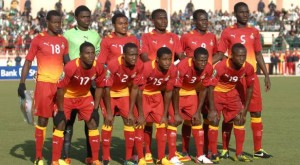 Ghana U20 coach Sellas Tetteh charges Black Satellites to thrash Gabon