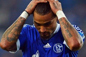 German football experts have attacked controversial Ghana star Kevin-Prince Boateng for his disastrous start to the Bundesliga season, blaming his lack of fitness for Schalke's shambolic showing in the league so far.