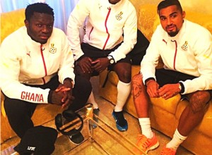 Several new faces are expected when the Black Stars squad for the 2015 Africa Cup of Nations qualifiers is named later today as top names like Sulley Muntari and Kevin Prince Boateng will be dropped.