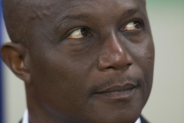 Kwesi Appiah will decide his Ghana future latest next week
