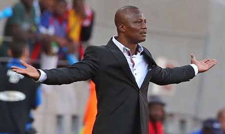 Ghana's World Cup coach Kwesi Appiah will step down as Black Stars coach this week if a foreign trainer is appointed to supervise his work.