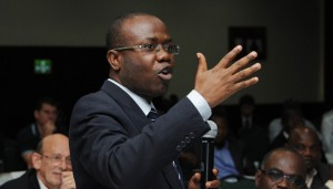 Ghana FA president Kwesi Nyantakyi says he is prepared to appear before the 2014 World Cup commission despite the reservation by FIFA about the terms of reference of the body.