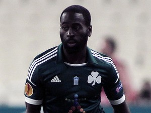 English side Blackpool have opened talks with former Arsenal winger Quincy Owusu-Abeyie seeking to sign the Ghana international to a short-term contract.