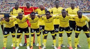 Ghana will play Uganda