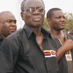 PLB chief Abrah-Appiah wants compensation package for Ghana FA adjudication bodies