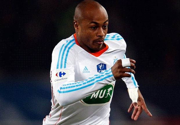 Andre Ayew has rejected an offer to join Hull City