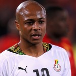 Andre Ayew targets Togo scalp in AFCON qualifier after failing to down Uganda in Kumasi