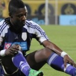 Asamoah Gyan's Al Ain mauled by Al Hilal in Asian Champions League semi-final first-leg