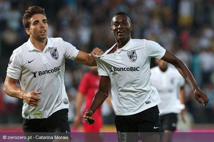 Bernard Mensah is hoping for a Ghana call
