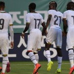 Ghana v Togo: The Biggest Winners