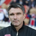 CAF Champions League: Al Ahly coach Patrice Carteron confident of final berth against ES Setif