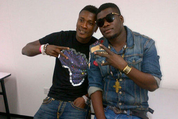 Experienced diver Odartey Lamptey confirms Asamoah Gyan's friend Castro is dead