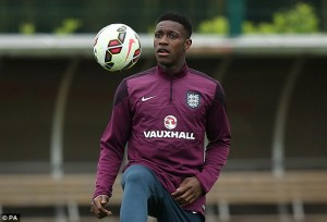 Danny Welbeck close to agreeing £3million loan move to Arsenal from Manchester United with view to an £18million switch