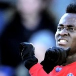 David Accam: 'King' David keen to improve for Helsingborg after glorious double on Wednesday night