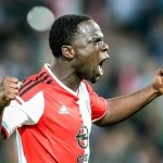 'Unstoppable' Elvis Manu bags brace for Jong Feyenoord in victory over Dordrecht