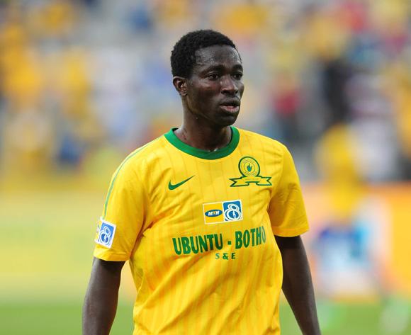 AshGold striker Emmanuel Baffour praises teammates for Kotoko win