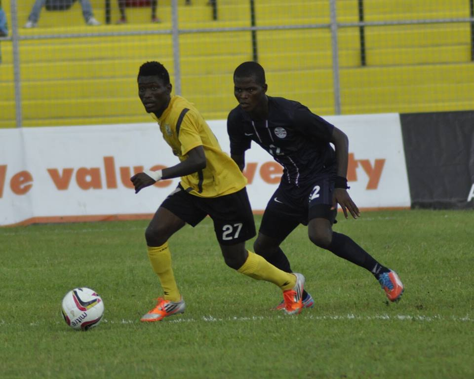 Francis Adjei sure of AshGold victory over Kotoko