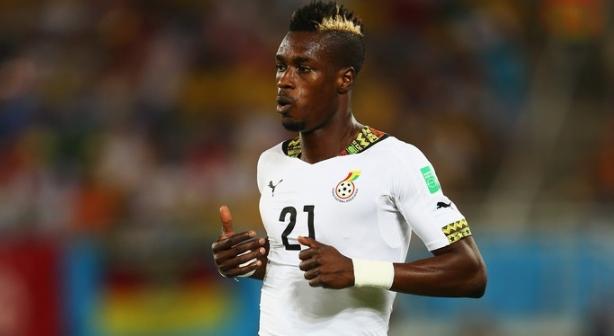 Ghana defender John Boye made his debut for Kayseri Erciyesspor on Sunday night