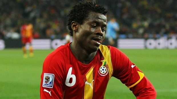 Ghana midfielder Anthony Annan has joined HJK