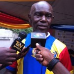 Veteran Herbert Addo wants unemployed local coaches to go abroad