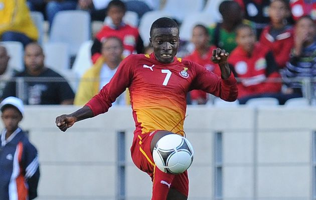 Kotoko is close to signing former Ghana U20 winger Sarfo Gyamfi