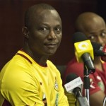 Ghana coach Kwesi Appiah, Sptehen Appiah to make revelations at World Cup Commission