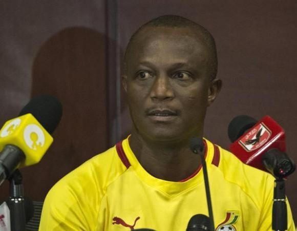 Ghana coach Kwesi Appiah fears Black Stars might suffer from World Cup hangover