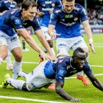 How Ghanaian players fared abroad: Otoo, Nana Boateng and Basit score abroad