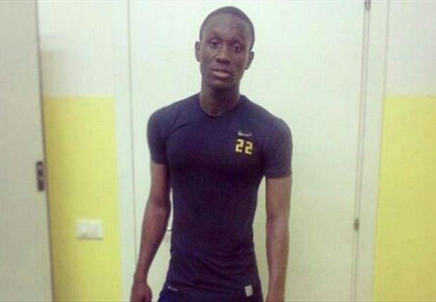 Italian side Hellas Verona considering five-year deal for Liberty defender Owusu