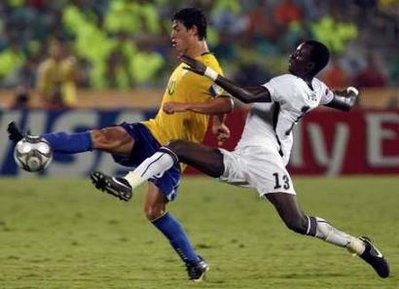 Rabiu was part of the historic Ghana U20 squad of 2009