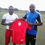 Ambitious Inter Allies new signing Sam Ayew Yeboah targets goal king