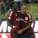 Sulley Muntari: Juventus facing fine over fans racial abuse of Ghana midfieder in Serie A clash