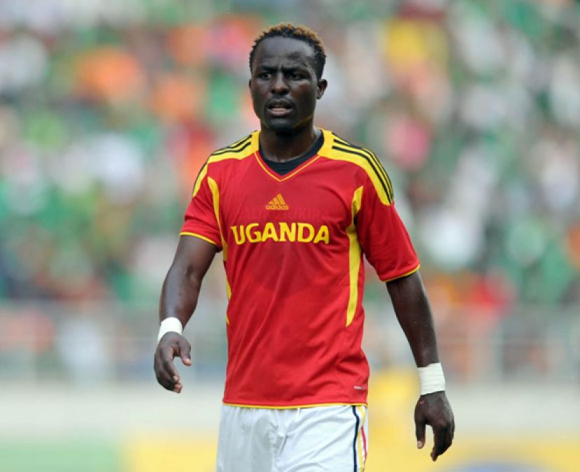 Cranes midfielder Tonny Mawejje will be crucial if Uganda is to stun Ghana in Kumasi on Saturday