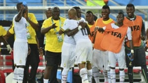 Clouds hang over Ghana in 2015 African Cup Nations qualifying