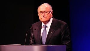 Ghana will vote for Sepp Blatter in next year's Fifa presidential election after the Confederation of African Football (CAF) decided throw its weight behind the Swiss administrator who is widely seen a keen supporter of Africa football.