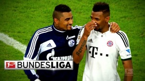 In Champions League, Boateng Brothers Torment English Clubs