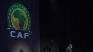CAF says Guinea must play at a neutral venue