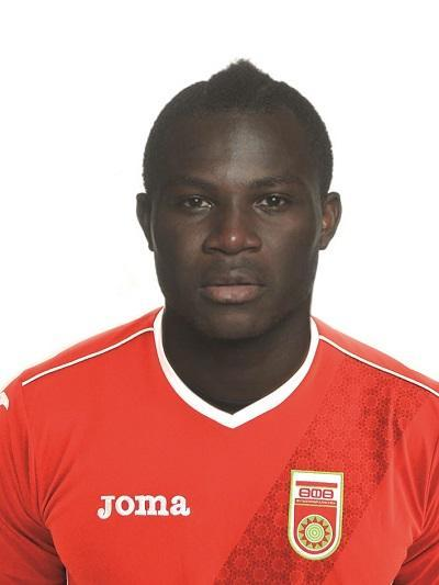Former Arsenal midfielder Emmanuel Frimpong has ended his search for club by completing his transfer to Russian Premier League side FC Ufa.